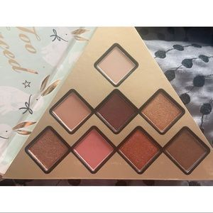 Too Faced Neutral Makeup Palette
